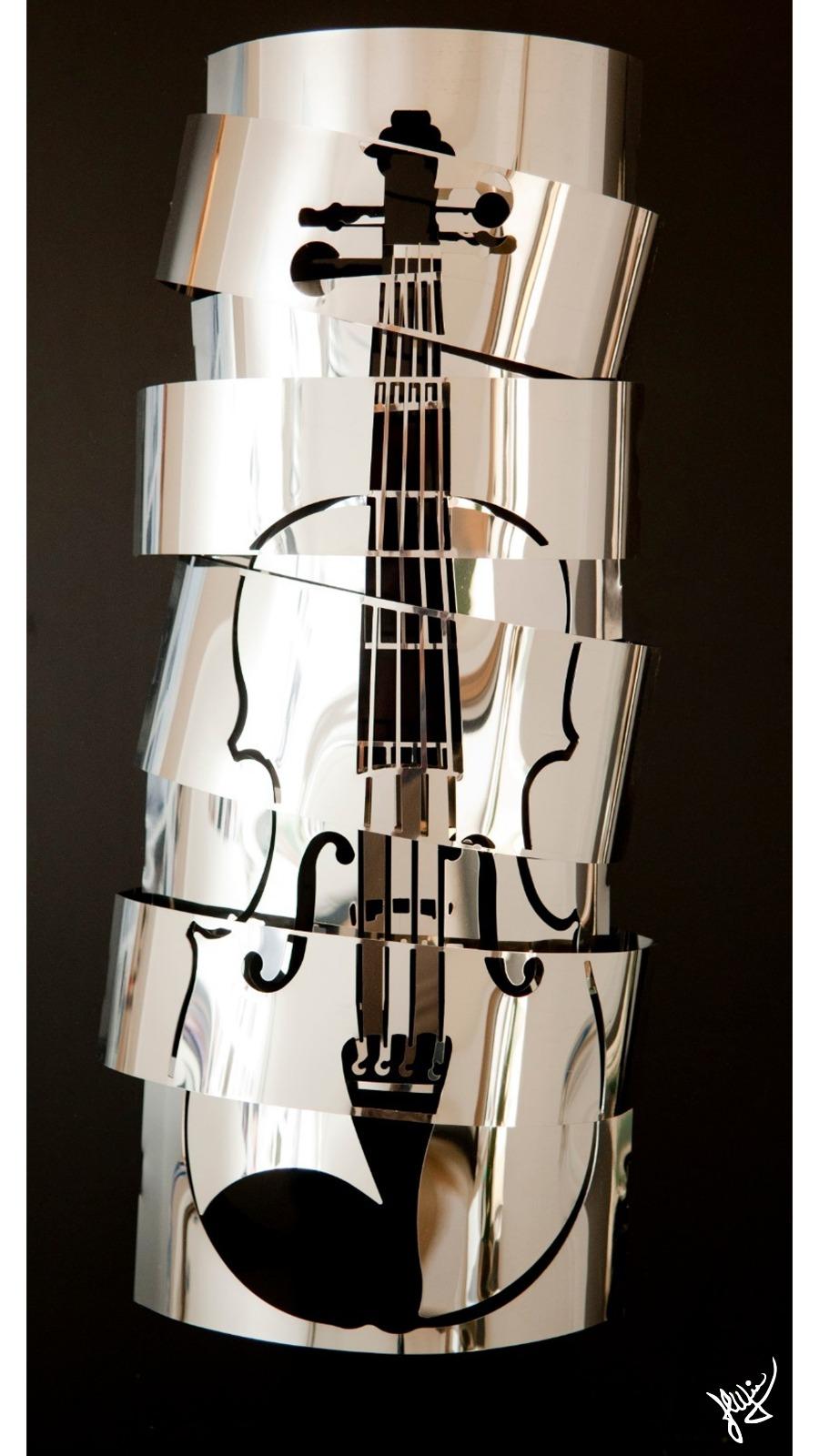 1° Violino   Specchiato